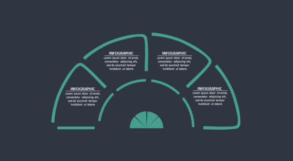 Sequence PowerPoint Template
