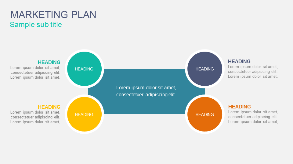 Business planning outline