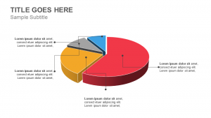 Pie Chart PowerPoint