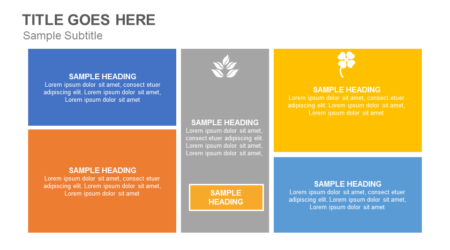 Data PowerPoint Template