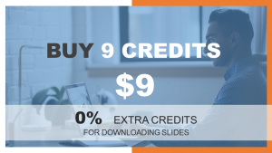 Buy Nine Credits