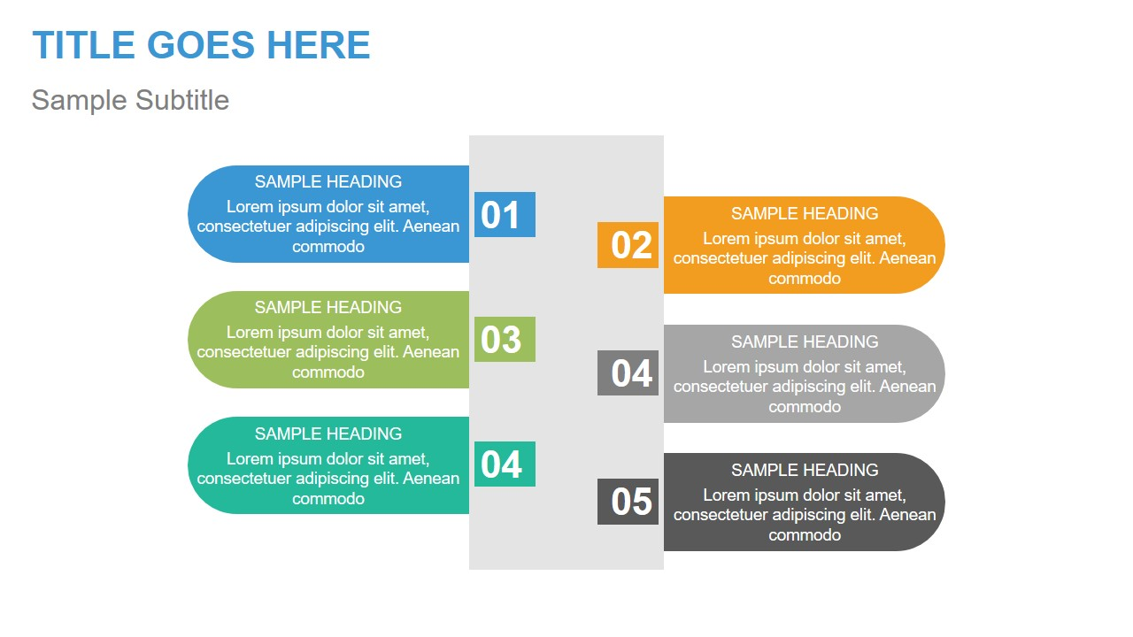 Sales Marketing Strategy Template